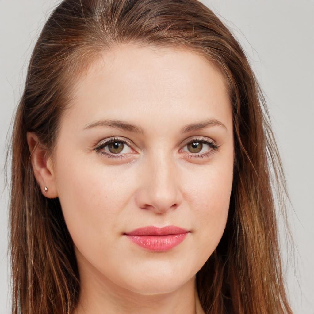 Анна Андреевна