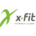 логотип x Fit