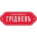 логотип Гриднев
