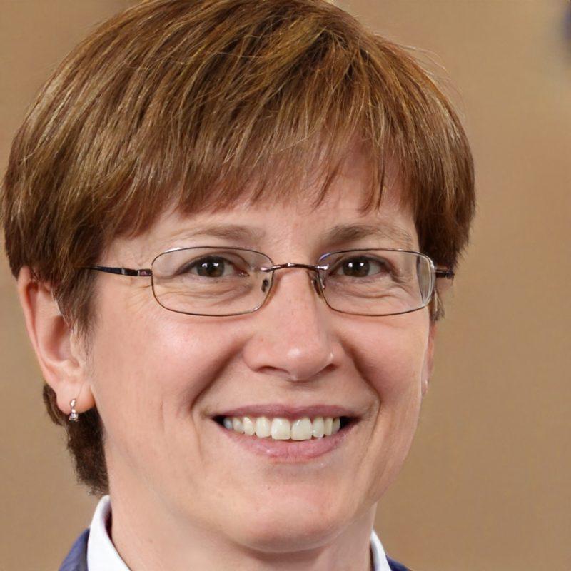 Анна Витальевна
